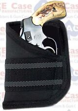 Ruger LCR with Laser Pocket Holster ***MADE IN U.S.A.***