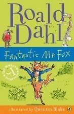 New Fantastic Mr Fox By Roald Dahl Paperback 9780141322650