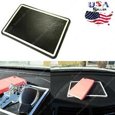 Car Dashboard Sticky Pad Mat Anti Slide Non Slip Gadget Mobile Phone GPS Holder