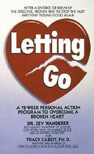 G, Letting Go: A 12-Week Personal Action Program to Overcome a Broken Heart, Tra