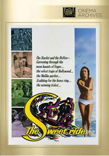 The Sweet Ride DVD (1968) - Michael Sarrazin, Jacqueline Bisset, Bob Denver