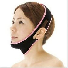 Facial Neck Mask Beauty V Line Anti Aging Anti Wrinkle Chin Belt Lift up Band
