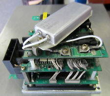 YASKAWA POWER BOARD WSCD30AA for CACR-UP130AAB servopack Fuji 6MP75RA060 Used TO