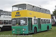 STRATHCLYDE / GREATER GLASGOW HGD 903L Bus Photo