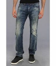 Diesel Safado Regular Slim-Straight Wash 00C03G 0827J_Stretch - Size 30W - 32L