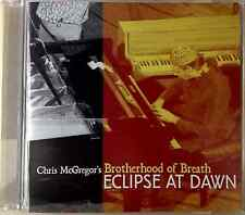 CHRIS McGREGOR'S BROTHERHOOD OF BREATH / ECLIPSE AT DAWN - CD (remaster US 2008)