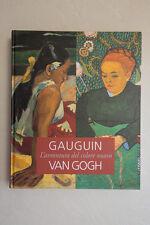 GAUGUIN - VAN GOGH - L'avventura del colore nuovo - linea d'ombra - 2005
