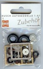 Busch 49953: agricoltura-Accessori, h0 1:87