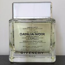 New Authentic Givenchy Dahlia Noir L'Eau EDT 90ml/3oz Tester w Cap