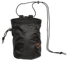 MAMMUT Basic Drawstring Chalk Bag Sports Climbing Gym Rock Grip Storage