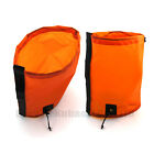 Unisex Waterproof Windproof Legging Gaiters Cover Outdoor Sports Camping Hiking