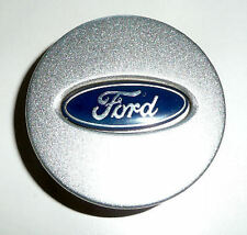 2001 - 2011 Ford Explorer Escape SILVER Wheel Center Cap OEM YL84-1A096-FA