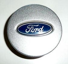 2001 - 2011 Ford Explorer Escape SILVER Wheel Center Cap OEM YL84-1A096-FA