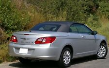 2007-2011 NEW Chrysler Sebring Convertible Soft Top Replacement