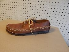 Womens Sam & Libby shoes - size 7 - brown
