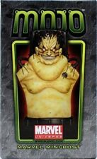 "Bowen Designs MOJO Mini-Bust 6.5"" Marvel limited numbered X-Men Gabe Perna NRFB"