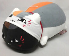 "Natsume's Book of Friends Nyanko Sensei 13"" Big DX Plush Doll Costume BANP49831"