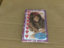 DENIECE WILLIAMS WHY YOU WANNA DO ME FACTORY SEALED CASSETTE SINGLE