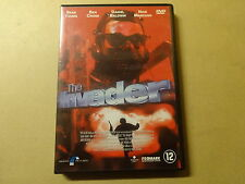 DVD / THE INVADER ( SEAN YOUNG, BEN CROSS... )