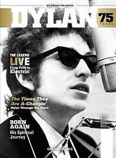 Dylan: 75 Years, Very Good Condition Book, Glenn Dunks, ISBN 9781925265088