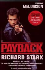 Payback by Richard Stark (1999, Paperback, Movie Tie-In)