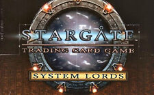 STARGATE TCG CCG SYSTEM LORDS Kull Warrior, Super Soldier #013