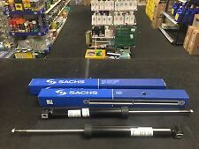 BMW 3 SER E46 COUPE CONVERTIBLE REAR SHOCK ABSORBERS MSPORT SUSPENSION