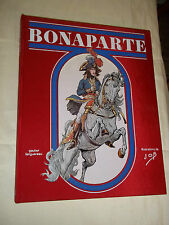 """""""BONAPARTE"""" JACQUES MAUDRE (1975) 35 ILLUSTRATIONS DE JOB EN COULEURS...!"""