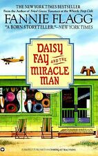 Daisy Fay and the Miracle Man by Fannie Flagg (softcover)