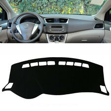 FIT FOR 2013-2017 NISSAN SENTRA DASHBOARD COVER DASHMAT DASH MAT PAD SUN SHADE