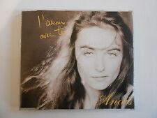 ANAIS : L'AMOUR AVEC TOI (de Polnareff) [ CD-MAXI PORT GRATUIT ]