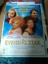 Evening STAR (Shirley manlaine, Bill Paxton, JULIETTE LEWIS) FILM POSTER a2