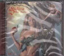 Shakira ‎CD Oral Fixation Vol. 2 Nuovo Sigillato 0828768158524