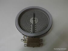 Privileg 60023 Radiant heating elements Cooktop Cooking zone EGO 10.54113.040