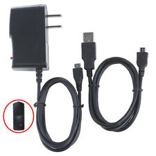 2A AC/DC Charger Power Adapter+USB Cord For ASUS Transformer Book T100 TA Tablet
