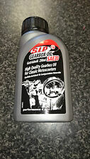 SIP GEARBOX OIL 250 ML SAE 30 HIGH QUALITY CLASSIC MOTOR SCOOTERS