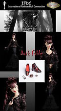 Fashion Royalty DARK FABLE IMOGEN LE300 IFDC EXCLUSIVE
