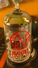 JJ ECC81 ( 12AT7) Valve/Tube Brand New and tested by us
