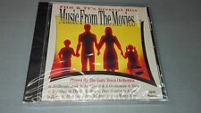 MUSIC FROM THE MOVIES VOL 4 REF 92024559   / CD