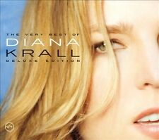 The Very Best of Diana Krall, Diana Krall, Very Good Deluxe Edition