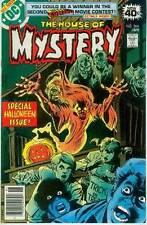 House of Mystery # 264 (Joe Celardo) (USA, 1979)