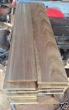 "Exotic Wood Premium Marine Teak Lumber  3"" X 16"" X 1/4"""