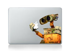 MacBook WALL-E Apple Vinyl Decal Sticker For MacBook 13 inch