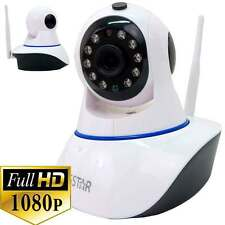 IP Camera ipcam Hengstar sorveglianza wireless hs-168T telecamera sicurezza