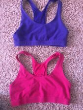 C9 Champion 2 Sport Bras Guc Small Purple And Pink Racerback