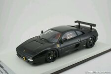 1/18 APM Ferrari F355 Challenge GT3  Black limited to 5