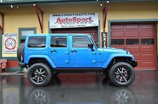Jeep: Wrangler X Edition Sport Utility 4-Door
