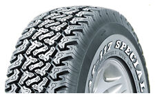 1 x BRAND NEW 235/75R15 SILVERSTONE AT117 ALL TERRAIN TYRE 2357515 235 75 15