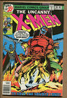 X-Men #116 - To Save The Savage Land! - 1978 (Grade 8.0)