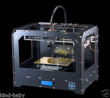 CTC 3D Printer Dual Extruder - MK8  Factory Direct Lowest Price  ABS or PLA